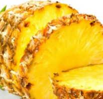Как вырастить ананас из верхушки