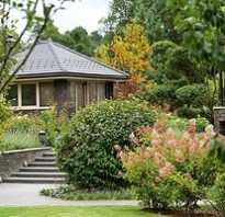 Сад на 5 ландшафтный дизайн